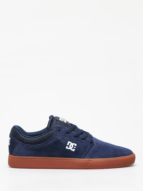 Buty DC Crisis (navy/navy)