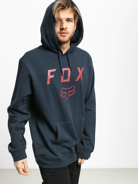 Bluza z kapturem Fox Legacy Moth HD