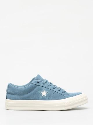 Trampki Converse One Star Ox (celestial teal/celestial teal)