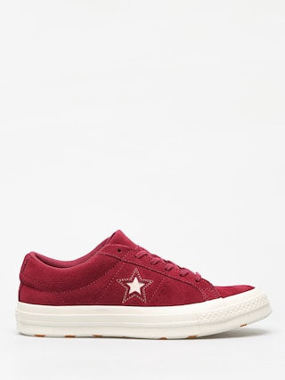 Trampki Converse One Star Ox (rhubarb/field orange/egret)