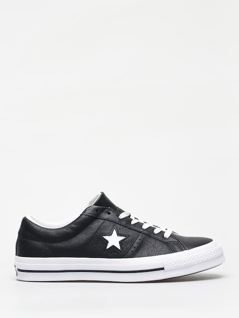 Trampki Converse One Star Ox (black)