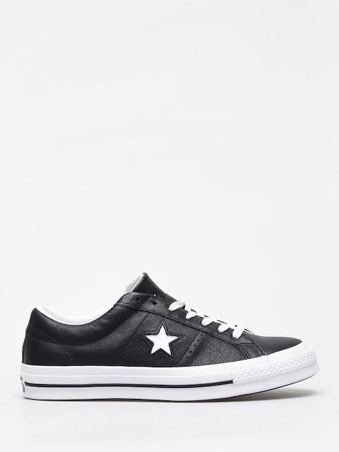 Trampki Converse One Star Ox (black)