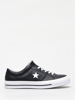 Trampki Converse One Star Ox (black/white/white)