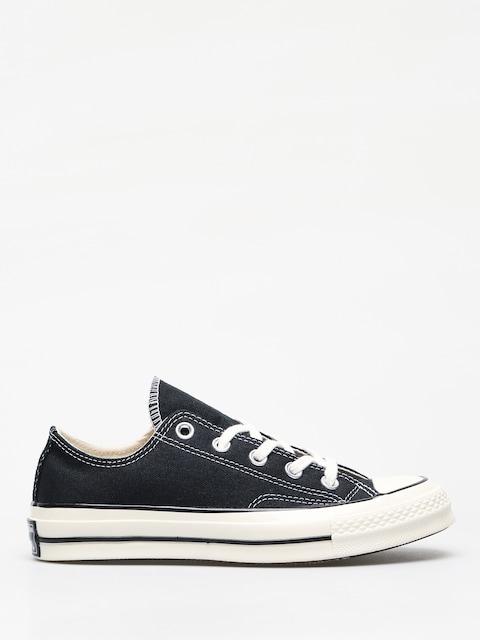 Trampki Converse Chuck 70 Ox (black)