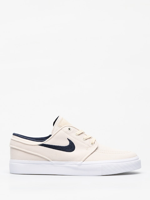 Buty Nike SB Stefan Janoski Canvas (light cream/obsidian white obsidian)