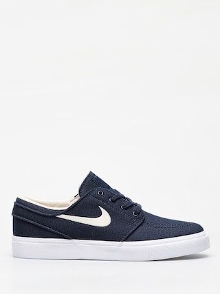 Buty Nike SB Stefan Janoski Canvas (obsidian/light cream white light cream)