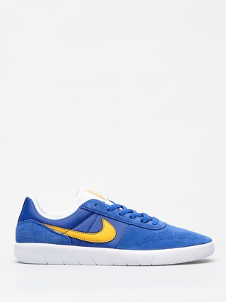 Buty Nike SB Team Classic (game royal/yellow ochre white)