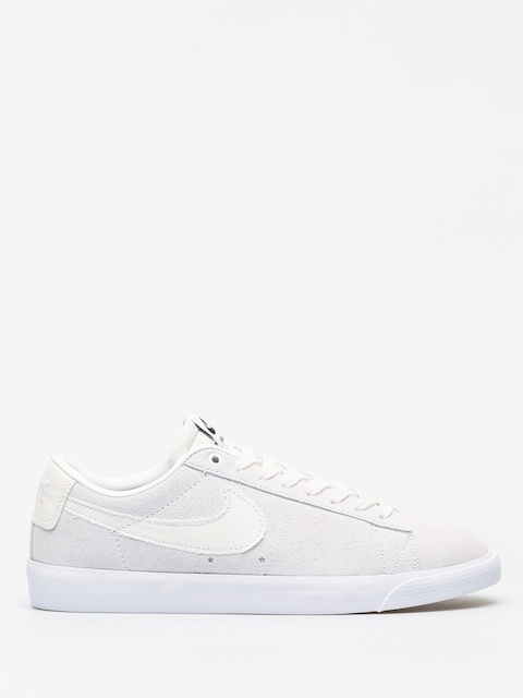 Buty Nike SB Blazer Low Gt (summit white/summit white obsidian)