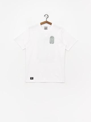 T-shirt Nervous Totem (white)