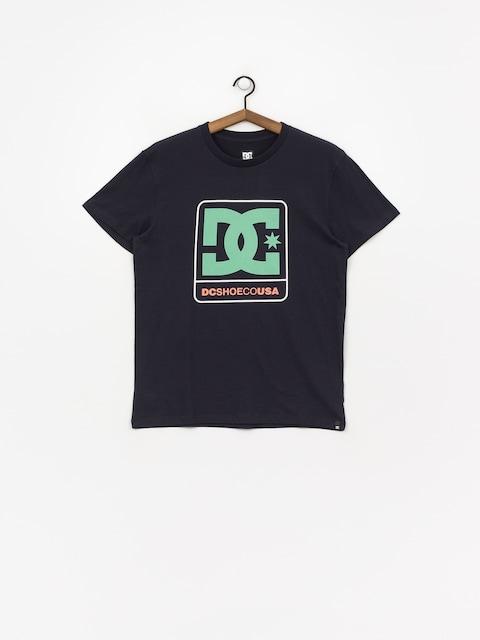 T-shirt DC Cloudly (parisian night)