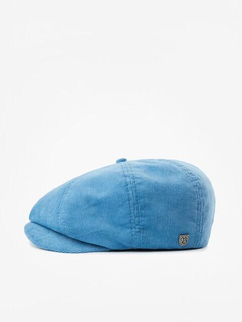 Kaszkiet Brixton Brood Snap ZD (orion blue)