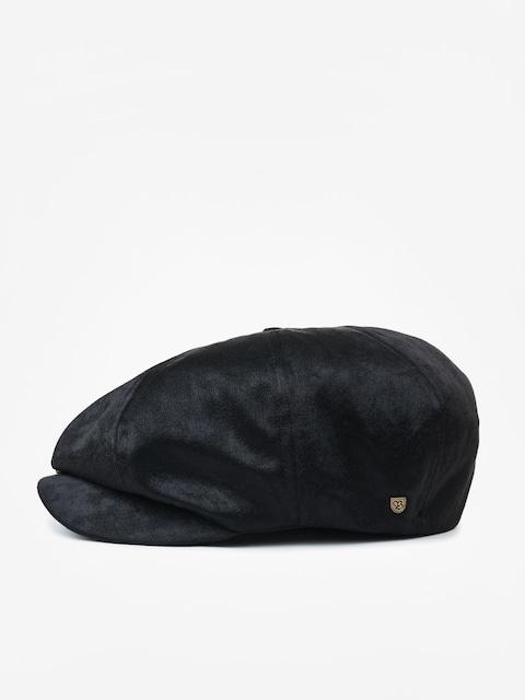 Kaszkiet Brixton Brood W Snap ZD Wmn (black)