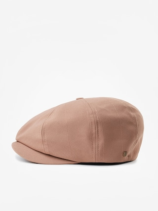 Kaszkiet Brixton Brood W Snap ZD Wmn (blush)