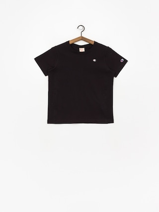 T-shirt Champion Crewneck T Shirt Wmn (nbk)