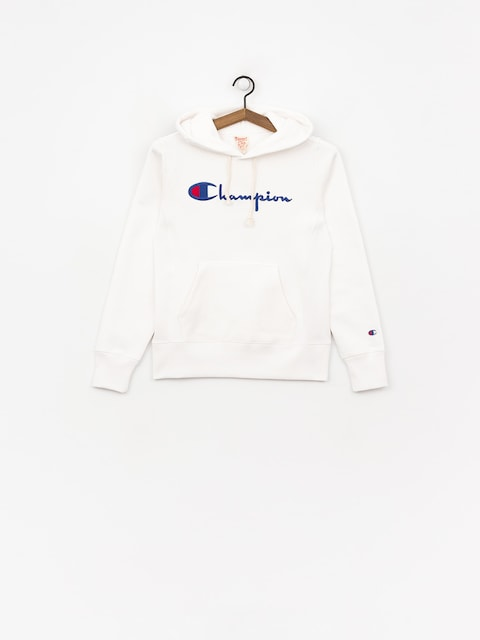 Bluza z kapturem Champion Hooded Sweatshirt HD Wmn