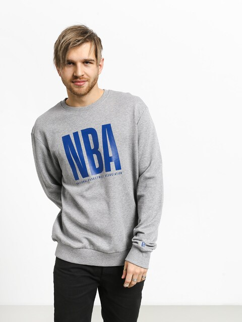 Bluza New Era Nba Logo Crew