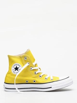 Trampki Converse Chuck Taylor All Star Hi (bold citron)