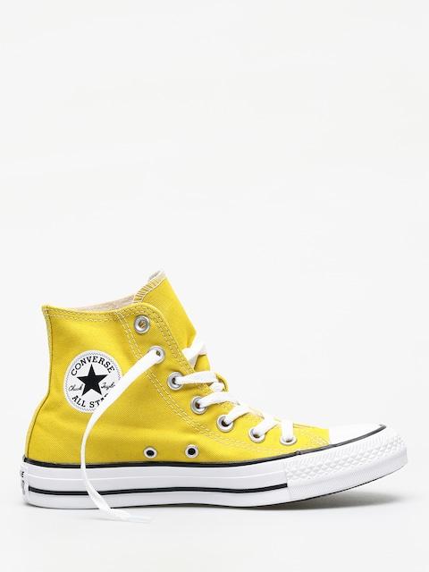 Trampki Converse Chuck Taylor All Star Hi (green/sand)