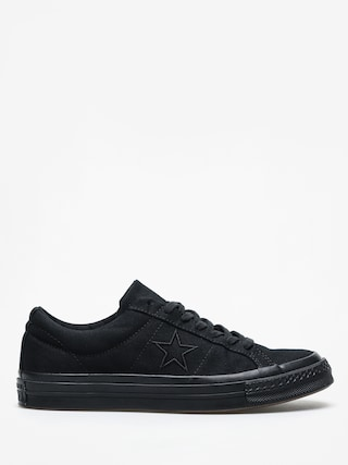 Trampki Converse One Star Ox (black/black/black)