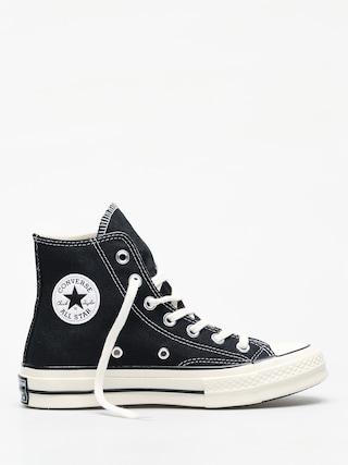 Trampki Converse Chuck 70 Hi (black/black/egret)