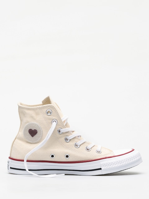 Trampki Converse Chuck Taylor All Star Hi (natural/white/garnet)