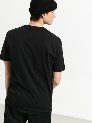 T-shirt Fox Chatter Premium (blk)