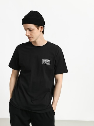 T-shirt Fox Pro Circuit Premium (blk)