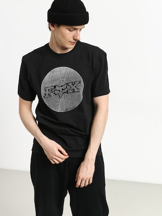 T-shirt Fox Bulls Eye (blk)