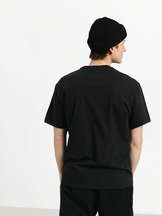 T-shirt Fox Legacy Moth (blk)