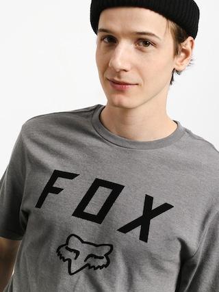 T-shirt Fox Legacy Moth (htr graph)
