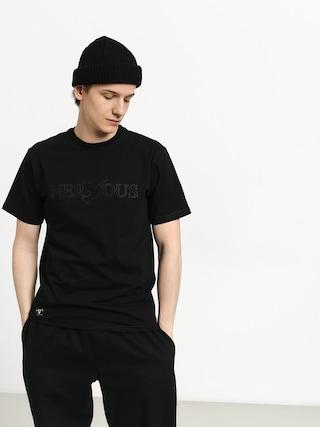 T-shirt Nervous Classic (black ops)