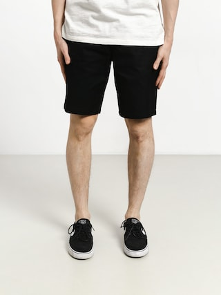 Szorty DC Worker Straight (black)