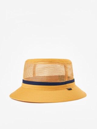 Kapelusz Brixton Hardy Bucket Hat (nugget gold)