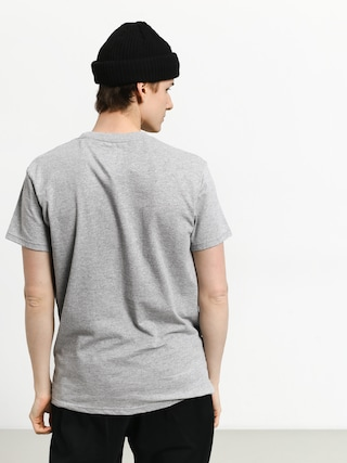 T-shirt DC Horizon Hell (grey heather)