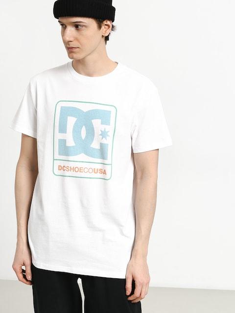 T-shirt DC Cloudly (snow white)