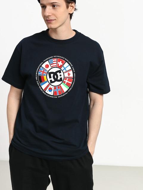 T-shirt DC Intle