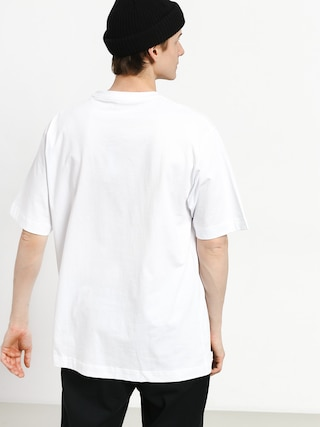 T-shirt Stoprocent Base Tag (white)