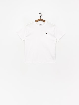 T-shirt Fila Nova Wmn (bright white)