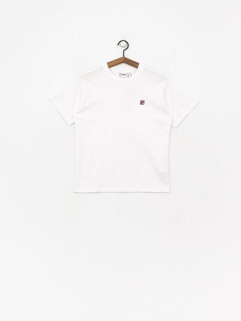 T-shirt Fila Nova Wmn (bright white)