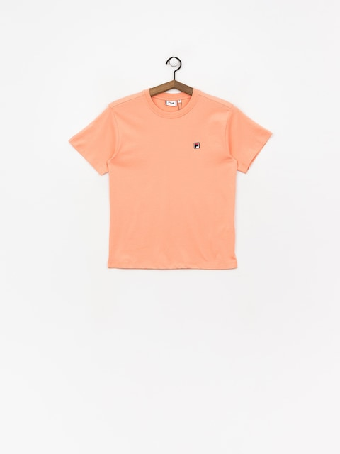 T-shirt Fila Nova Wmn (salmon)