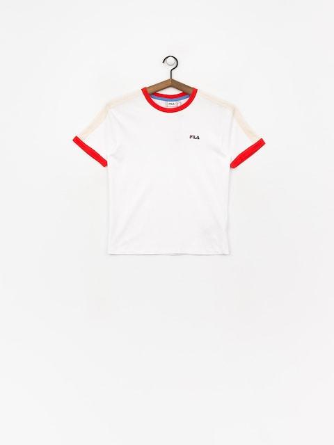 T-shirt Fila Noreen Wmn