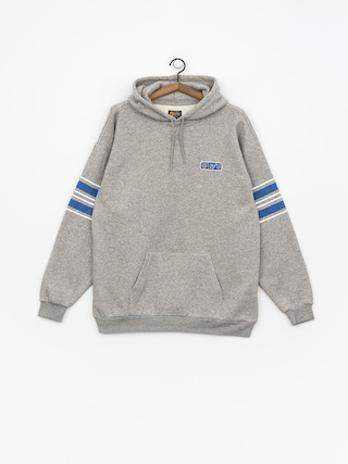 Bluza z kapturem Brixton F/U HD (heather grey)