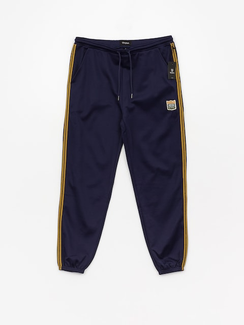 Spodnie Brixton United Sweatpant (patriot blue)