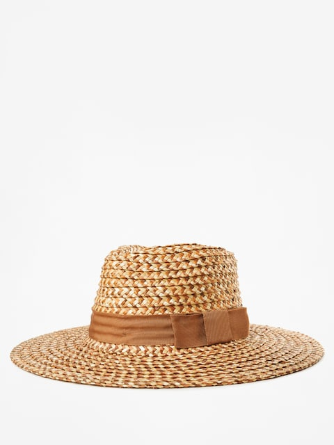 Kapelusz Brixton Joanna Hat Wmn (copper/natural)