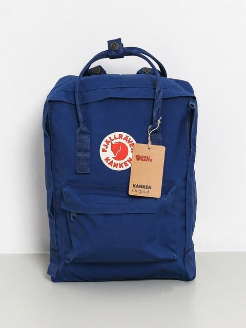 Plecak Fjallraven Kanken (deep blue)