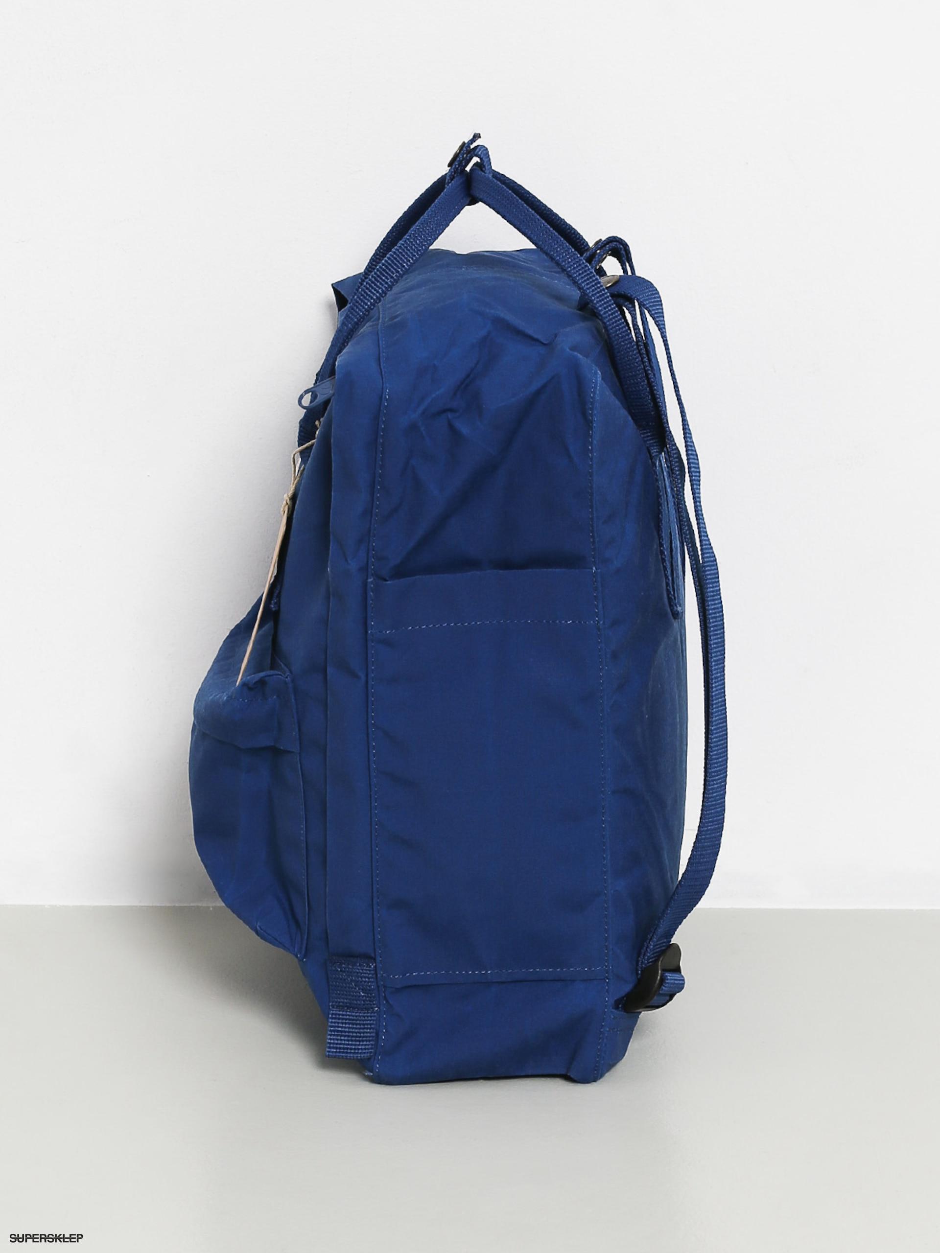 e79bb8ff8efdb Plecak Fjallraven Kanken (deep blue)