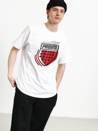 T-shirt Prosto Blaze (white)