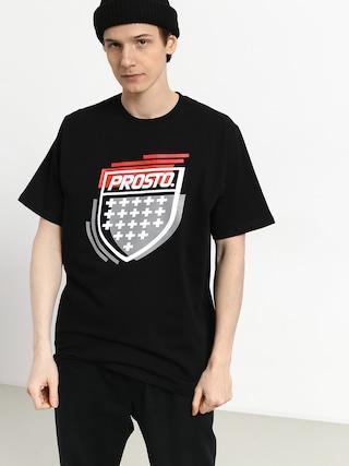 T-shirt Prosto Blaze (black)