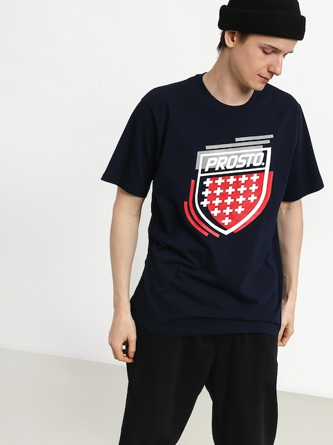 T-shirt Prosto Blaze