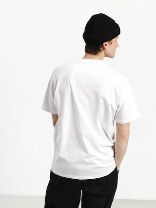 T-shirt Prosto Classic V (white)